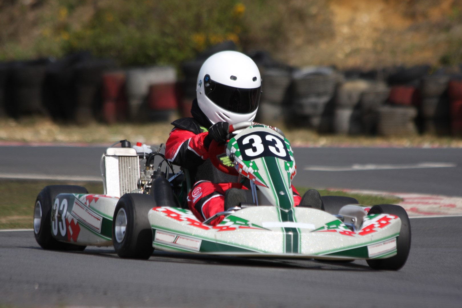 Rental Karting The Most Accurate Timing System For Kart