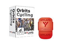 Update available of Orbits Cycling 3