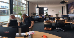 MYLAPS Event Timing opens New Office