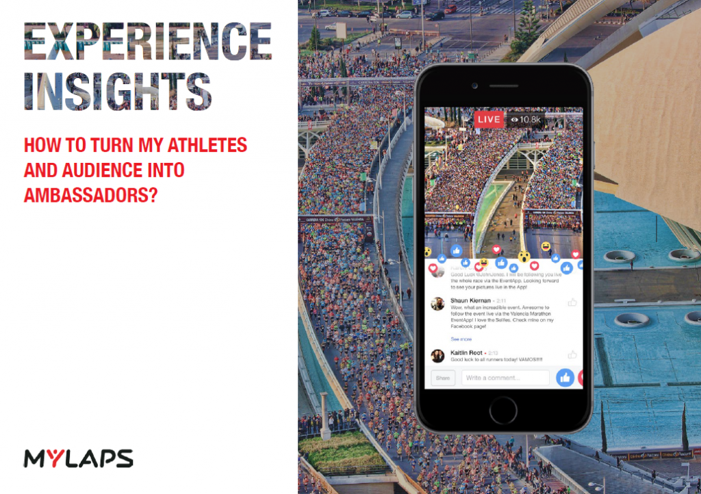 Whitepaper Experience Insights MYLAPS