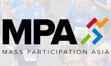 Mass Participation Asia Partnership with MYLAPS