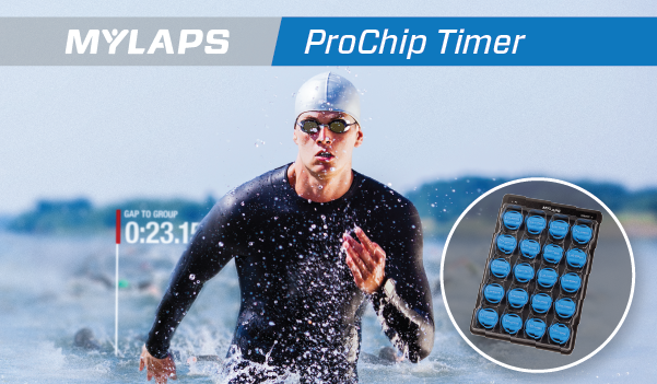 Introducing the new ProChip Timer