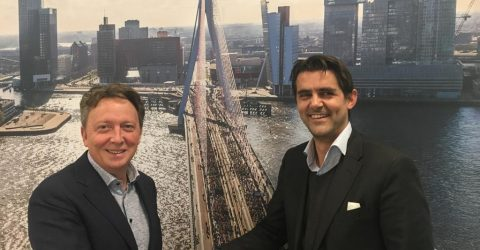 Golazo Netherlands and MYLAPS sign 3-year agreement
