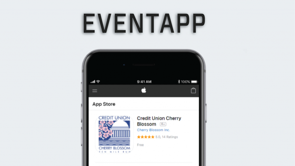 ++ EventApp (Act) 7