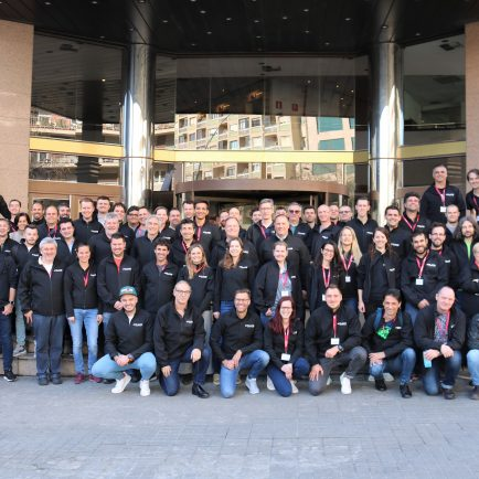Video: Relive the Customer Conference in Barcelona