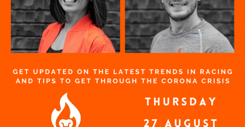 Join our talk with Jessica & Tim Murphy of BibRave