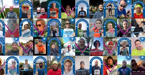First Athens Virtual Marathon was a big success!