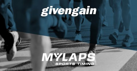 MYLAPS and GivenGain partner up 6