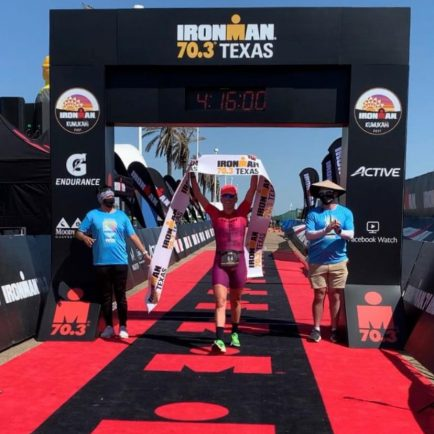 Sportstats chooses MYLAPS for IRONMAN timing