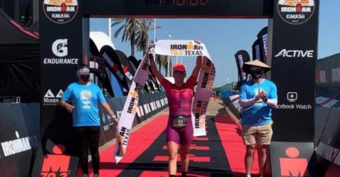 Sportstats chooses MYLAPS for timing IRONMAN