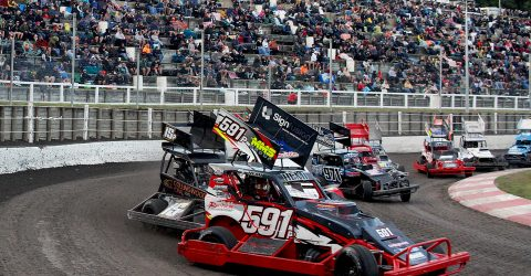 Best-in-class timing for Speedway New Zealand