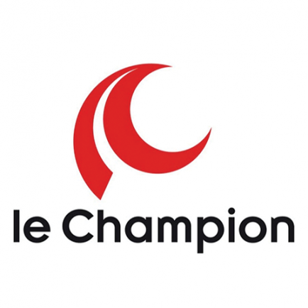 Le Champion and MYLAPS sign 3 year partnership