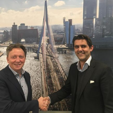 Golazo Netherlands and MYLAPS sign 3-year deal