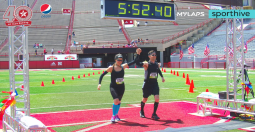 New! Automated live photos & videos of all your athletes