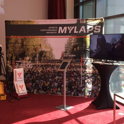 Visit us at the European Running Business Conference