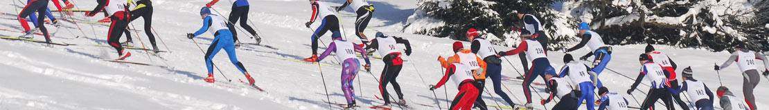 Nordic and other Snow Sports - MYLAPS