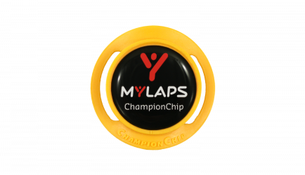 ChampionChip celebrates 25th anniversary